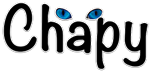 Chapy-cat-main-logo